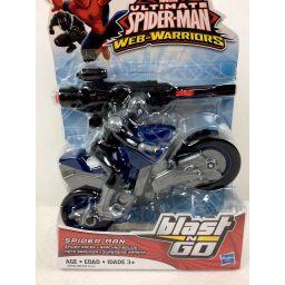 Siêu xe Spiderman