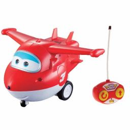 Máy bay điều khiển - Jett  Tia Chớp