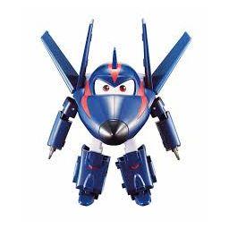 Robot biến hình máy bay mini - Chase Điệp Viên (EU)
