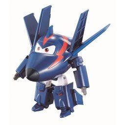 Robot biến hình máy bay mini - Chase Điệp Viên
