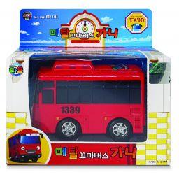 Xe buýt bánh đà mini - Gani