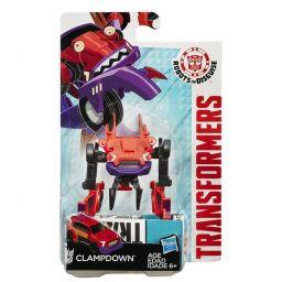 Robot ClampDown RID phiên bản chiến sĩ