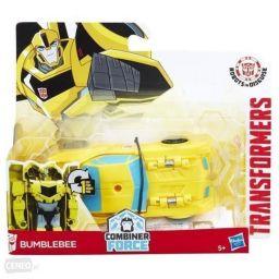 Robot Bumblebee RID phiên bản biến đổi siêu tốc