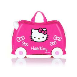 Vali trẻ em - Hello Kitty (đặc biệt)