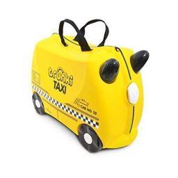 Vali trẻ em - Taxi Toni