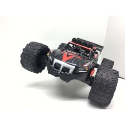 Xe điều khiển buggy RAPTOR (đỏ)