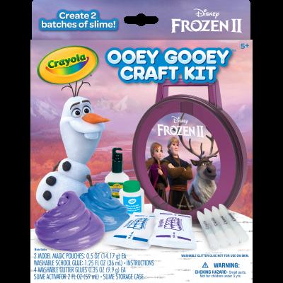 Bộ chế tạo tuyết - Frozen