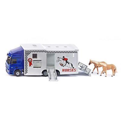 Xe vận chuyển ngựa