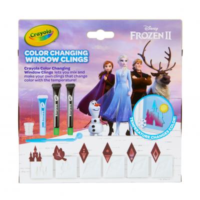 Bộ dụng cụ trang trí phụ kiện Noel - Frozen