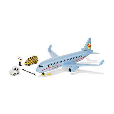 Máy bay dân dụng kèm các phụ kiện