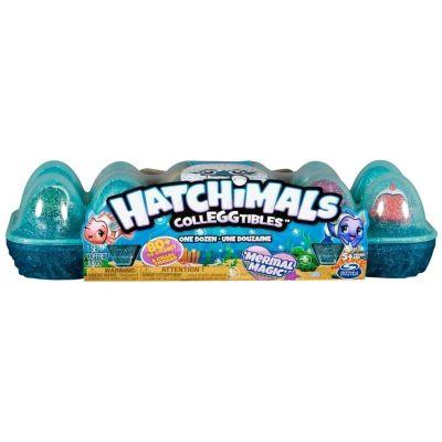 Hatchimals khay 12 quả trứng S5