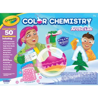 Bộ đồ chơi bé làm nhà khoa học nhí