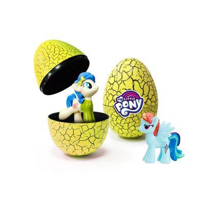 MLP Quả trứng kỳ diệu