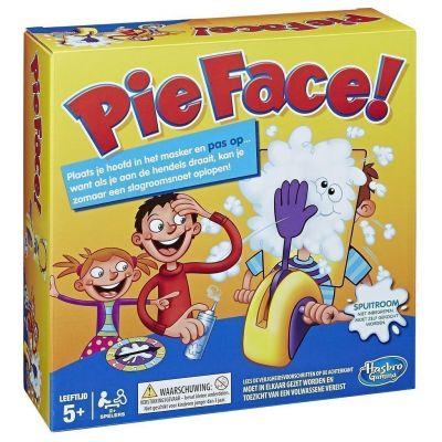 Trò chơi Pie Face - Úp Bánh Kem