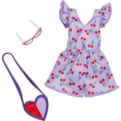Phụ kiện búp bê thời trang của Barbie :Cherry điệu đà