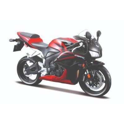 Mô hình xe mô tô 1:12 dòng Honda CBR600RR