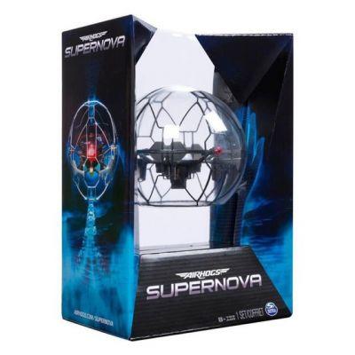 Máy bay điều khiển Supernova