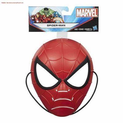 Mặt nạ Marvel Spiderman