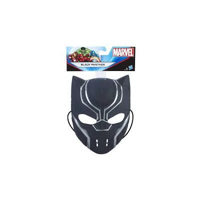 Mặt nạ BLACK PANTHER