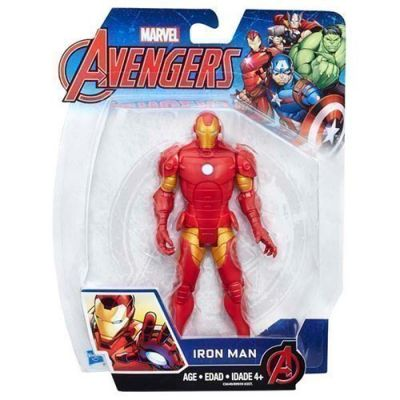 Mô hình Iron Man 6 inch