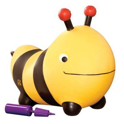 Đồ chơi thú nhúng - Ong vui vẻ