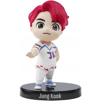 Búp bê thần tượng BTS mini -Jung Kook