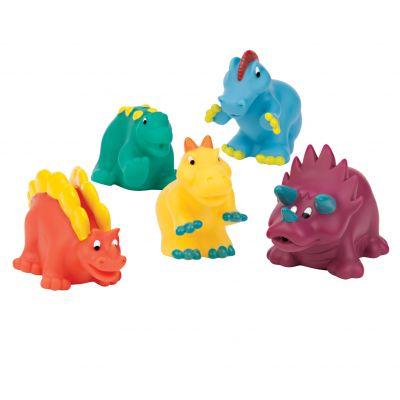 Bộ đồ chơi nhà tắm - khủng long