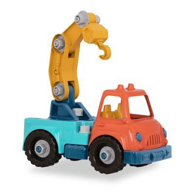 Bộ đồ chơi kỷ sư chế tạo xe tải