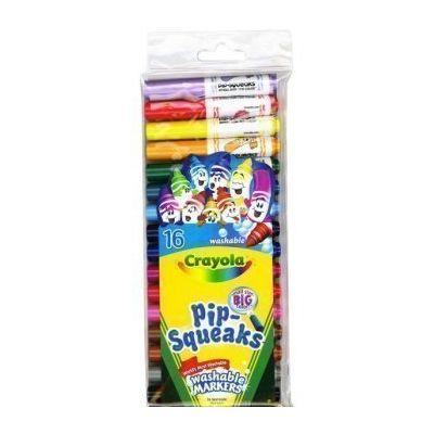 Bộ bút lông mini 16 màu