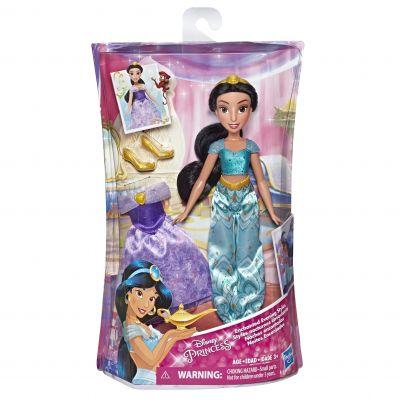 Búp bê thời trang Jasmine
