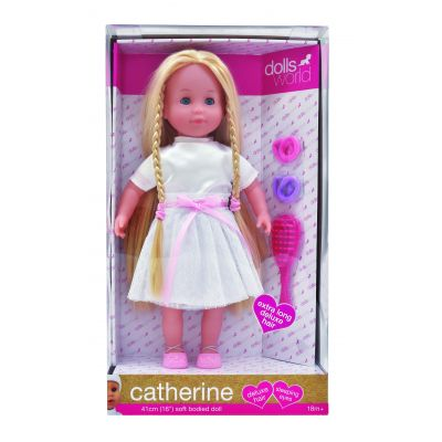 Em bé Catherine