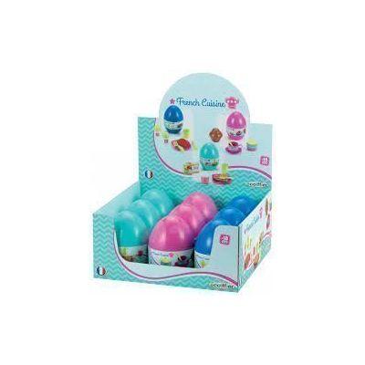 Quả trứng thần kỳ dành cho bé gái
