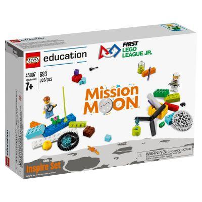 Bộ Truyền cảm hứng FLL - Mission Moon