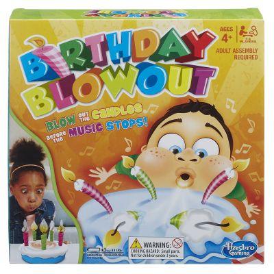 Bánh sinh nhật thần kỳ