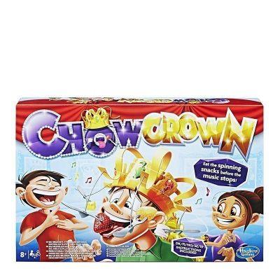 Vương miện Chow Crown