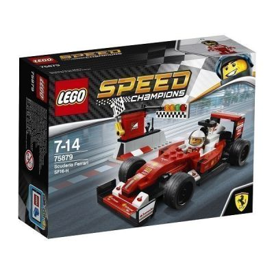 Siêu Xe Scuderia Ferrari SF16-H