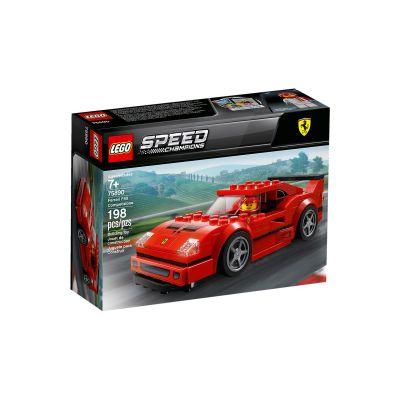 Siêu Xe Ferrari F40 Competizione
