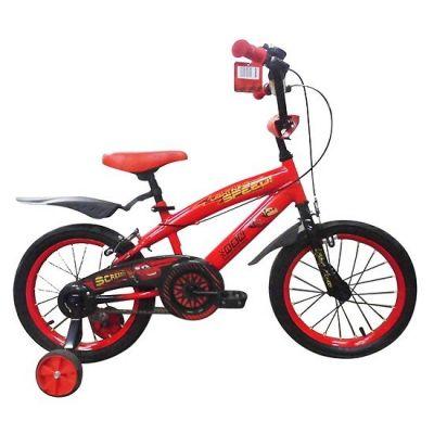 """Xe đạp trẻ em Disney Cars 16"""""""