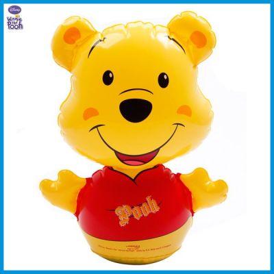Đồ chơi lật đật hình Gấu Pooh
