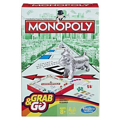 G&G - Trò chơi Monopoly Cơ bản
