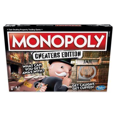 Cờ tỷ phú Cheaters Edition