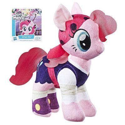 Pony Bông - Chiến Binh Hồng Hào