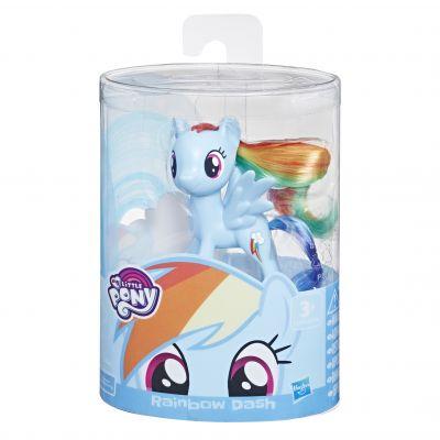 Mane Pony bé nhỏ Rainbow Dash