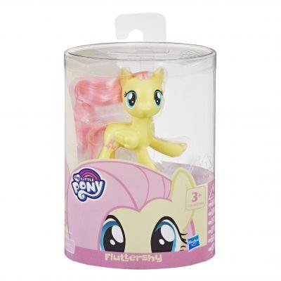 Mane Pony bé nhỏ Fluttershy