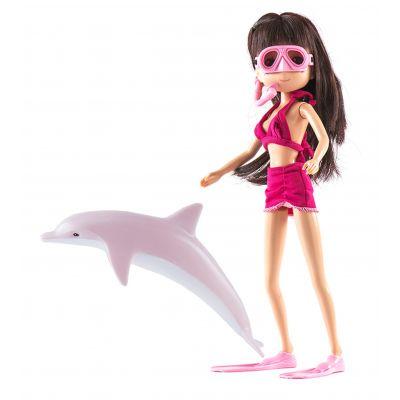 ORI lặn biển cùng cá voi