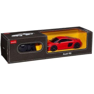 Audi R8 new version