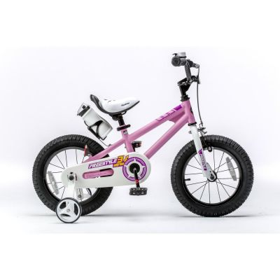 "Xe đạp trẻ em Freestyle 16"" Hồng"