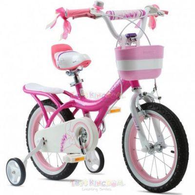 """Xe đạp trẻ em Jenny 16"""""""