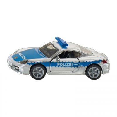 Xe cảnh sát Đức Porsche
