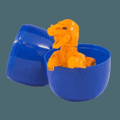 Stikbot trứng khủng long